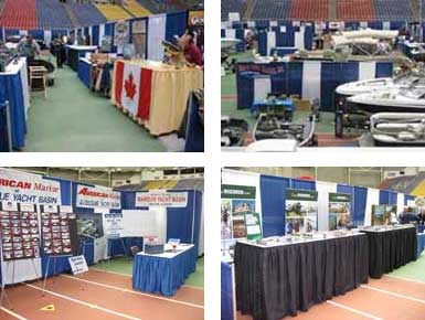 Convention rentals in Northeastern Iowa