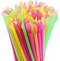 Rental store for Spoon Straws - 50ct. in Waterloo IA