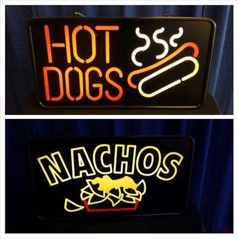 Where to find Hot Dogger - Lighted Sign in Waterloo
