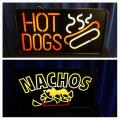 Rental store for Hot Dogger - Lighted Sign in Waterloo IA