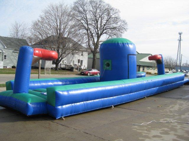 Where to find Inflatable - First   Goal in Waterloo