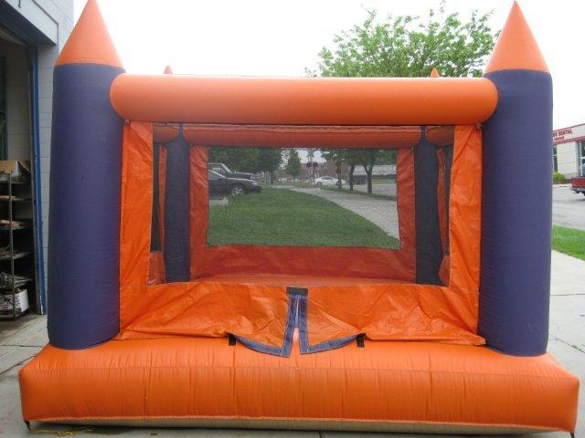Where to find Inflatable - 12x12 Castle Bounce in Waterloo
