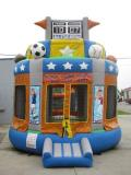 Rental store for Inflatable - Sport Bounce in Waterloo IA