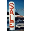 Rental store for Inflatable - Wind Tube Sign in Waterloo IA