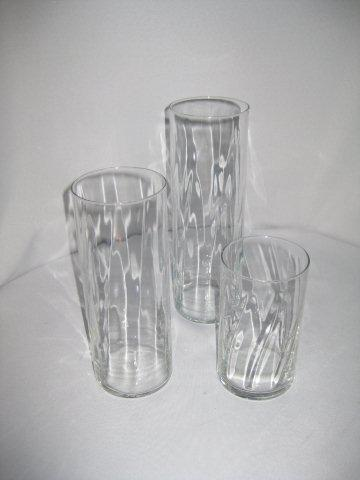 Cylinder Vase Optic 9 Inch Rentals Waterloo Ia Where To Rent