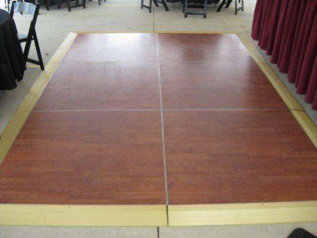 Where to find Dance Floor - Laminate 12x16 in Waterloo