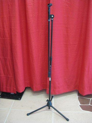 Where to find Mic - Stand in Waterloo