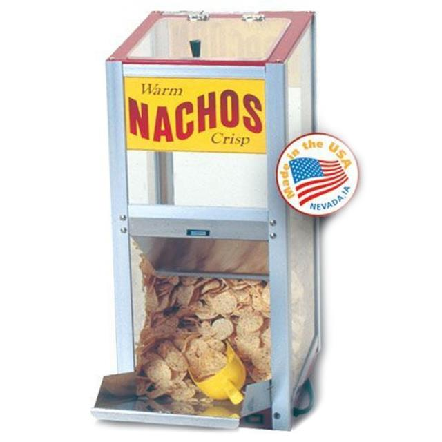 Where to find Nacho - Chip Warmer in Waterloo
