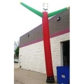 Rental store for Inflatable - Dancing Man in Waterloo IA