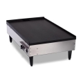 Rental store for Tabletop Griddle - 27.25  w x 17  d in Waterloo IA
