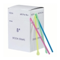 Rental store for Spoon Straws - 400ct. box in Waterloo IA