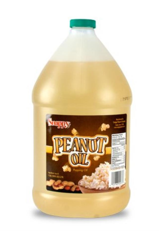 Where to find Peanut Oil, 1 gallon 02004 in Waterloo