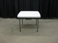 Rental store for Table Card Wood 36 x 36 in Waterloo IA