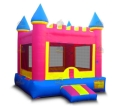 Rental store for Inflatable - Pink Castle in Waterloo IA