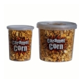 Rental store for Caramel Corn Ctr. w Lid,  S  500 cs. in Waterloo IA