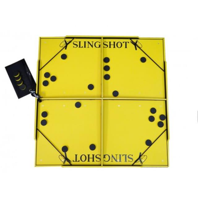 Where to find Slingshot - 4 Player in Waterloo