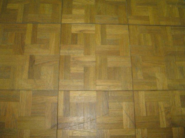 Where to find Dance Floor - Oak Parquet Dark 15x15 in Waterloo