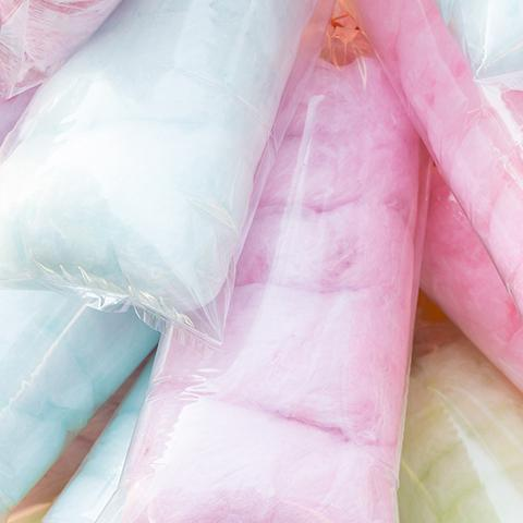 Rent Cotton Candy Supplies