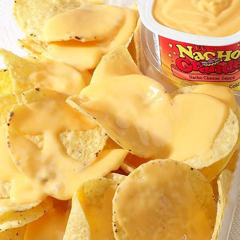 Rent Nacho Supplies