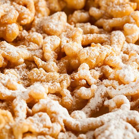 Rent Funnel Cake & Fried Food Supplies